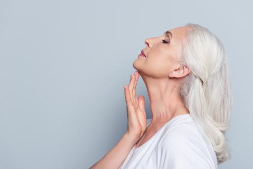 Hautstraffung (Ultherapy)